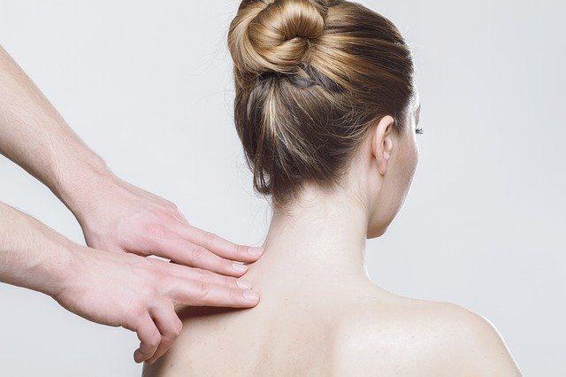 Klassieke massage inclusief triggerpoints
