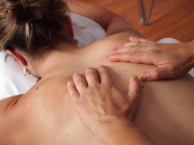 Bij Massage Rainbow Dordrecht krijg je altijd massage op maat.